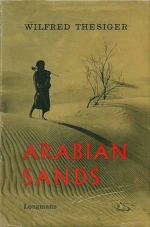 Arabian Sands - Image: Arabian Sands