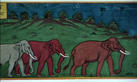 A folio from the Hastividyarnava manuscript Art hastividyarnava 2.jpg
