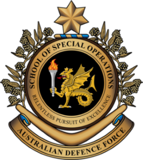 Australian Defence Force School of Special Operations
