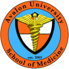 Avalon University School Of Medicine Wikipedia