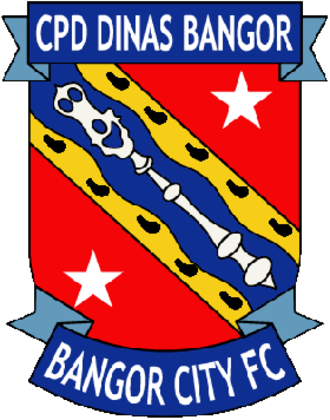 Bangor City F.C. - Image: Bangor City FC Logo