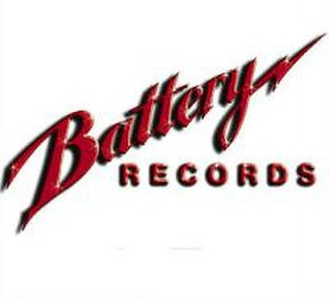 Battery Records (hip hop) - Image: Battery records NYC logo