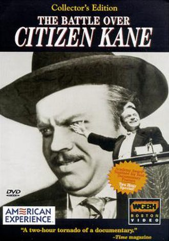 The Battle Over Citizen Kane - Image: Battleovercitizenkan ekdvd