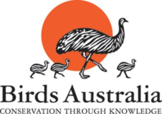 Royal Australasian Ornithologists Union - Image: Birds Australia logo