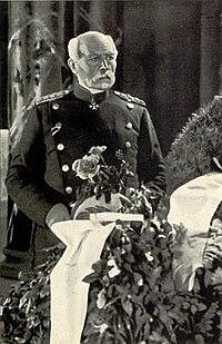 Bismarck 1862–1898