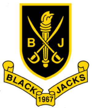 National Society of Blackjacks - The Coat of Arms of the National Society of Blackjacks