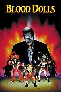 <i>Blood Dolls</i> 1999 film by Charles Band