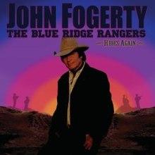 The Blue Ridge Rangers Rides Again Wikipedia