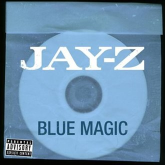 Blue Magic (song) - Image: Bluemagic