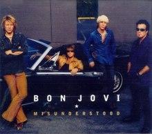 Misunderstood (Bon Jovi song) - Wikipedia
