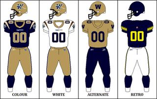 2008 Winnipeg Blue Bombers season
