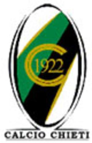S.S. Chieti Calcio - Old emblem for A.S.D. Chieti