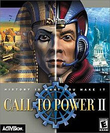 Call to Power II - Wikipedia