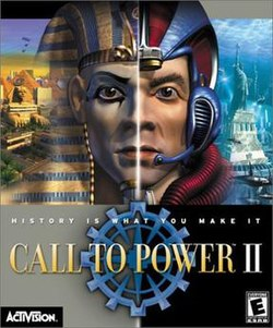 Call to Power II (game cover).jpg
