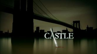 Castle (TV series) - Image: Castle Intertitle