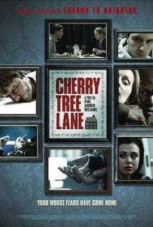 <i>Cherry Tree Lane</i> 2010 film by Paul Andrew Williams