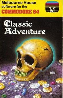 Classic Adventure - Wikipedia