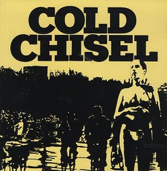 Cold Chisel (album) - Image: Cold Chisel debut