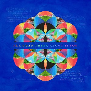 All I Can Think About Is You - Image: Coldplay All I Can Think About Is You