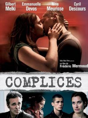 Accomplices (film) - Film poster