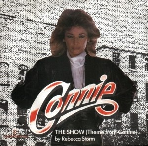 "Connie (TV series) - 7"" single"