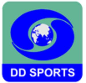 DD Sports - Image: DD Sports