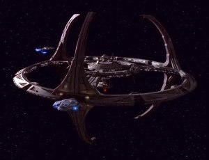 Deep Space Nine (fictional space station)