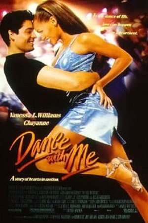 Dance with Me (film) - Image: Dance With Me 2