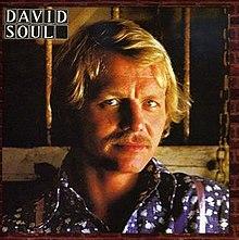 david soul album wikipedia