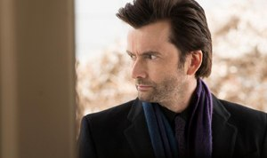 Purple Man - David Tennant as Kilgrave in the Netflix television series Jessica Jones.