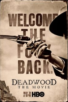 Deadwood The Movie Wikipedia