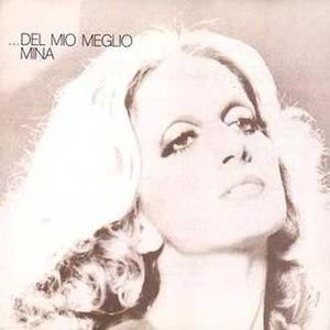 Del mio meglio - Image: Del mio meglio Mina 1971