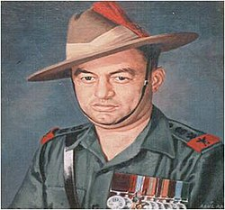 Image result for dhan singh thapa