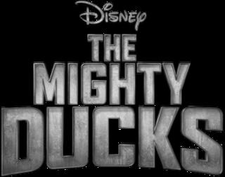 <i>The Mighty Ducks</i> Media franchise
