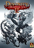 Picture of a game: Divinity: Original Sin 2