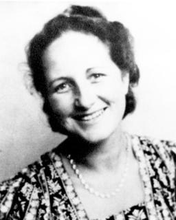 Elisabeth Schumacher