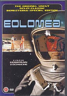 <i>Eolomea</i> 1972 film by Herrmann Zschoche