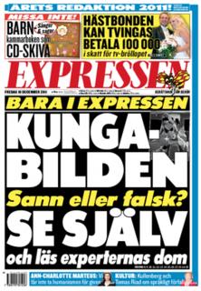 <i>Expressen</i>