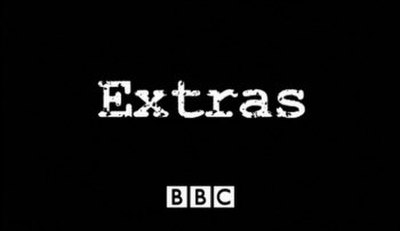Picture of a TV show: Extras