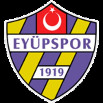 Eyüpspor - Image: Eyupspor logo