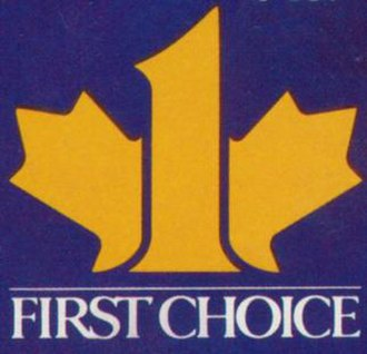 The Movie Network - Image: Firstchoice 1983logo