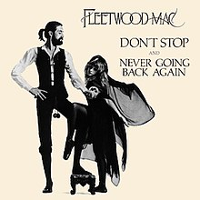 Dont Stop Fleetwood Mac Song Wikipedia