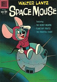 Space Mouse Wikipedia