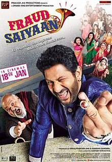 Fraud Saiyyan film poster.jpg