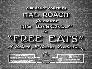 Free Eats