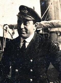 Geoffrey Saxton White Recipient of the Victoria Cross