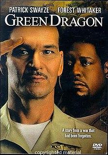 <i>Green Dragon</i> (film) 2001 film by Timothy Linh Bui