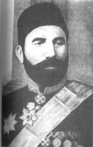 History of Baku - One of the first oil magnates was Haji Zeynalabdin Taghiyev.