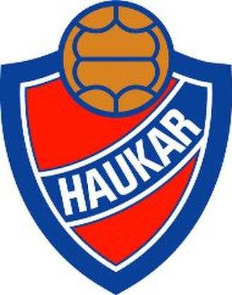 Haukar - Image: Haukar
