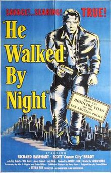 He Walked by Night poster.jpg